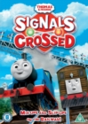 Thomas & Friends: Signals Crossed - DVD