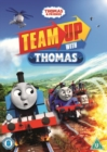 Thomas & Friends: Team Up With Thomas - DVD