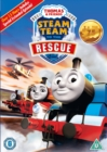 Thomas & Friends: Steam Team to the Rescue - DVD