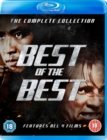 Best of the Best: The Complete Collection - Blu-ray