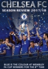 Chelsea FC: End of Season Review 2017/2018 - DVD