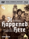 It Happened Here - Blu-ray