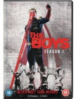 The Boys: Season 1 - DVD