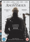 Anonymous - DVD