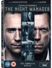 The Night Manager - DVD