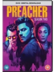 Preacher: Season Two - DVD