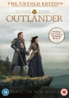Outlander: Season Four - DVD