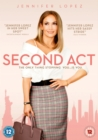 Second Act - DVD