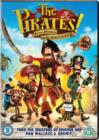 The Pirates! In an Adventure With Scientists - DVD