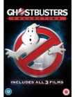 Ghostbusters 1-3 Collection - DVD