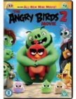 The Angry Birds Movie 2 - DVD