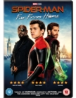 Spider-Man - Far from Home - DVD