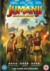 Jumanji - Welcome to the Jungle - DVD