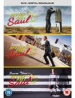 Better Call Saul: Complete Seasons One, Two and Three - DVD