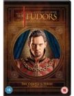 The Tudors: The Complete Series - DVD