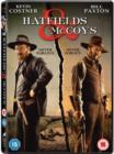 Hatfields and McCoys - DVD