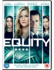 Equity - DVD