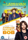 The Lady in the Van/A Street Cat Named Bob - DVD