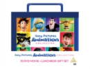 Sony Pictures Animation Collection - DVD