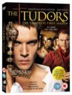 The Tudors: Season 1 - DVD