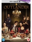 Outlander: Season Two - DVD