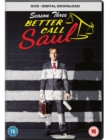 Better Call Saul: Season Three - DVD