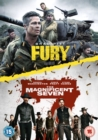 Fury/The Magnificent Seven - DVD