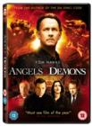 Angels and Demons - DVD