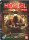 Hostel: Part III - DVD