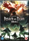 Attack On Titan: Season 2 - DVD