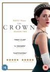 The Crown: Season Two - DVD