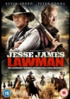 Jesse James - Lawman - DVD