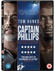 Captain Phillips - DVD
