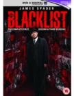 The Blacklist: The Complete First, Second & Third Seasons - DVD