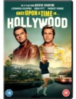 Once Upon a Time In... Hollywood - DVD