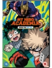 My Hero Academia: Season Two, Part Two - DVD