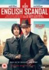 A   Very English Scandal - DVD