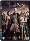 The Tudors: Season 3 - DVD