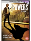 Powers: Season 1 - DVD