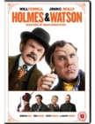 Holmes and Watson - DVD