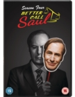 Better Call Saul: Season Four - DVD