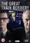 The Great Train Robbery - DVD