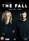 The Fall: Series 1-3 - DVD