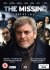 The Missing: Series 1 & 2 - DVD