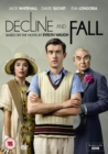 Decline and Fall - DVD