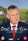 Doc Martin: Complete Series Eight - DVD