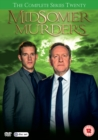 Midsomer Murders: The Complete Series Twenty - DVD