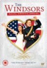 The Windsors: Wedding Special - DVD