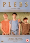 Plebs: Series Five - DVD