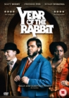 Year of the Rabbit - DVD